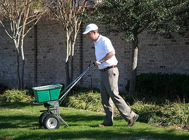 Profile Photos of Mighty Green Lawn Care 1809 Riverchase Drive #361121 - Photo 1 of 4