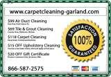 Profile Photos of Carpet Cleaning Garland