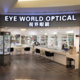 Eye World Optical