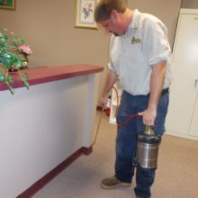 Profile Photos of Hall's Pest Control Inc. 1061 3rd St # 1 - Photo 2 of 5