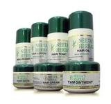 Herbal Hair Care And Skin Care Solutions of Neetas Herbal Hair Treatment And Skin Therapy Centre