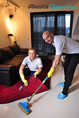 Alesta Cleaning - London  of Alesta Cleaning