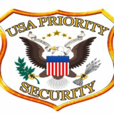 USA PRIORITY SECURITY