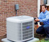 Profile Photos of HVAC Air Conditioner Repair & Installation