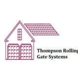 Thompson Rolling Gate Systems