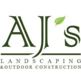 AJ's Landscaping & Outdoor Construction
