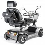 New Album of Welcare Electric Wheelchair & Scooters