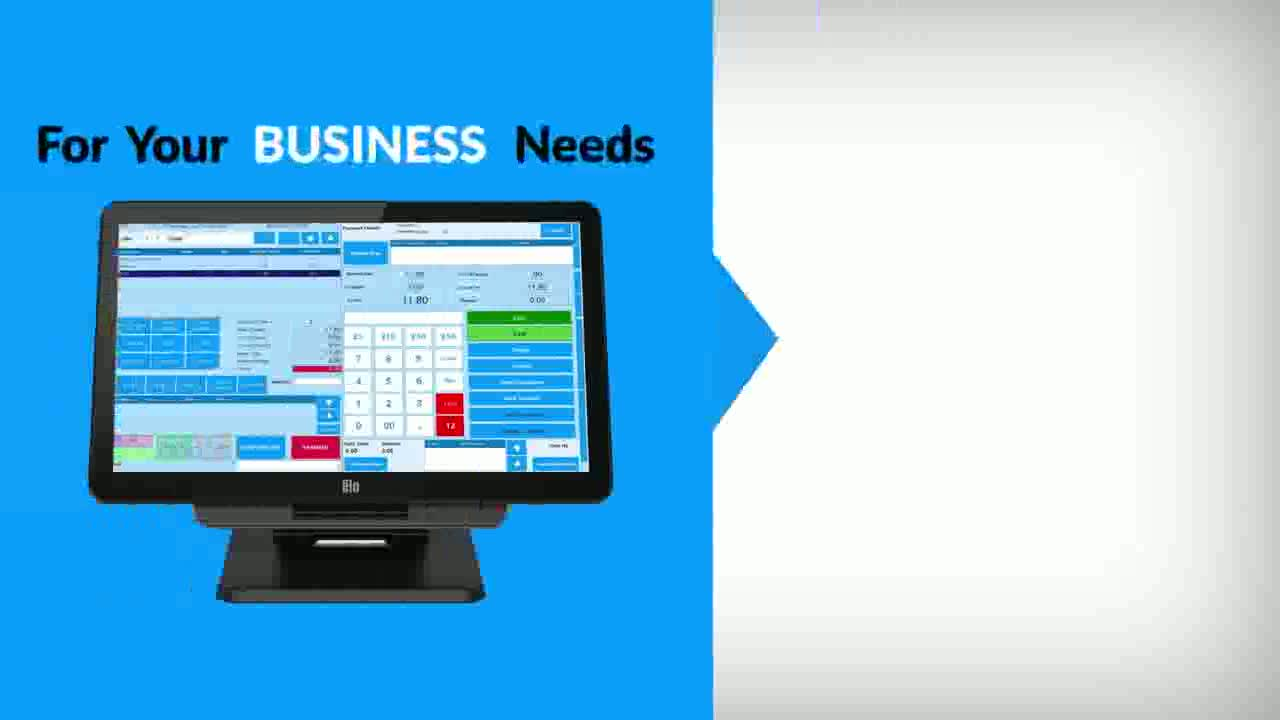 We are the leading EPOS System supplier in UK - EPOS Direct.mp4