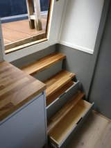 Projects of Cluett Carpentry