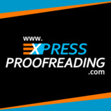 Express Proofreading