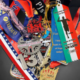Profile Photos of Running Awards and Apparel