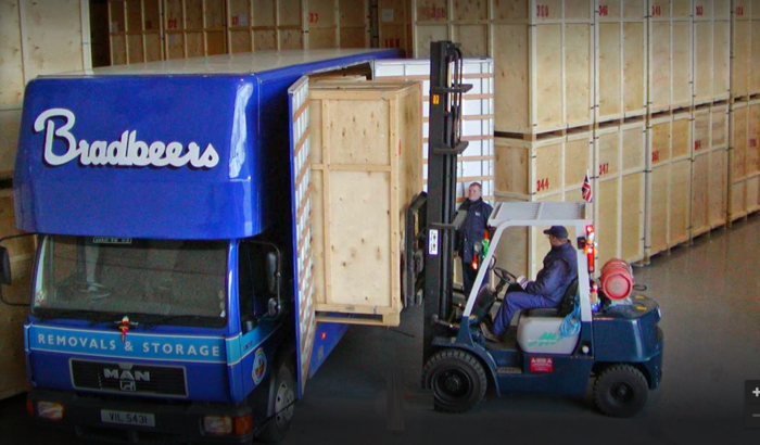 Profile Photos of Bradbeers Removals Budds Lane, Romsey, Hampshire, SO51 0EZ - Photo 2 of 4