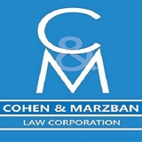 Cohen and Marzban Law Corporation, Torrance