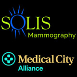 Solis Mammography, a department of Medical City Alliance