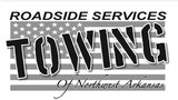 New Album of Roadside Services Towing of NWA