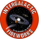 Intergalactic Fireworks 571 Monmouth Road