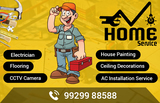 Profile Photos of Home Services in Surat