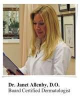 Profile Photos of Allenby Dermatology