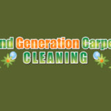 2nd Generation Carpet Cleaning