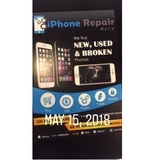 iPhone Repair Wylie Sachse & Murphy of Wylie Phone Repair