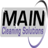 Main Cleaning Soluitons