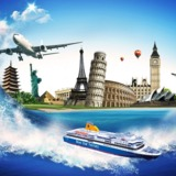 Modiglobe Online Travel Agency