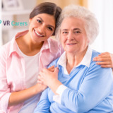 VR Carers - Home Care and wellness services