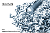 Bearings & Fasteners of Sourcing Streamlined