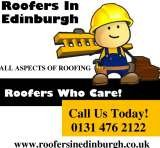 Roofing Contractors in Edinburgh carrying out roofing services, roofers in Edinburgh