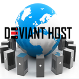 Deviant Host - Website Hosting Services in USA