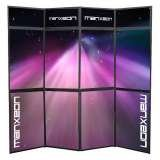 Profile Photos of DIsplay System & Exhibition Booth Supply Manxeon