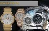 Pricelists of Sell Your Watch
