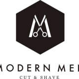 Modern Men Cut And Shave