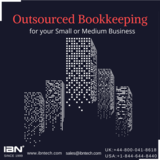 Bookkeeping Services of IBN TECH LLC