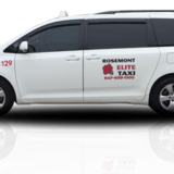 Taxi Service in Chicago - Rosemont Elite Taxi