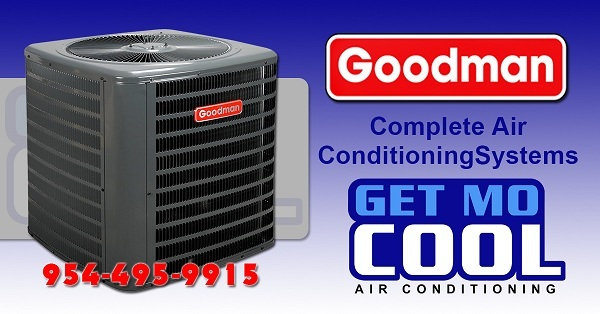 Profile Photos Of Get Mo Cool Air Conditioning Fort Lauderdale 1451 W Cypress Creek Road