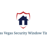 Las Vegas Security Window Tinting