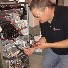 New Album of JC Heating and Cooling 8350 S Wolf Rd - Photo 6 of 7