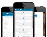 Mobile Recruiting Software