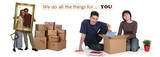 Reliable Sydney Removalists Parramatta NSW Moving Interstate Removalists