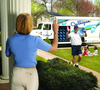 Profile Photos of Culligan Jacksonville 604 College St - Photo 1 of 4