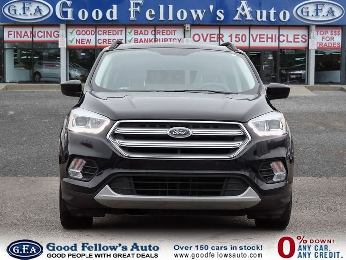 Your future Ford Escape is in our inventory! Come by our used car dealership to check it out today!<br /> <br /> Learn more: https://www.goodfellowsauto.com/customer-resources/used-ford-escape/ Inventory of Good Fellow's Auto Wholesalers 3675 Keele St - Photo 17 of 219