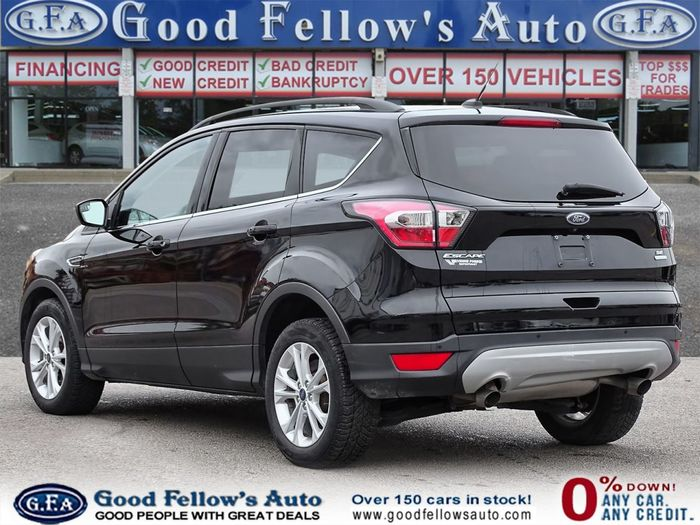 Looking for a used Ford Escape? Good Fellows has a huge selection that will blow your mind! Learn more: https://www.goodfellowsauto.com/customer-resources/used-ford-escape/ Inventory of Good Fellow's Auto Wholesalers 3675 Keele St - Photo 21 of 219