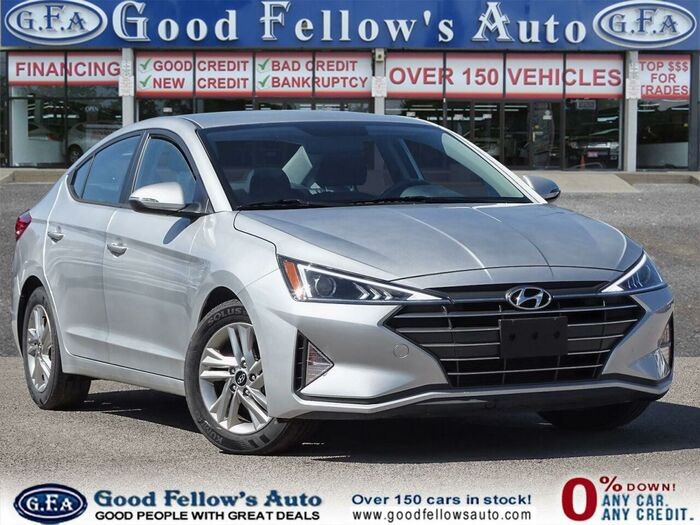 Looking for a 2019 Hyundai Elantra? Visit our Toronto car dealership!<br /> <br /> https://www.goodfellowsauto.com/ Inventory of Good Fellow's Auto Wholesalers 3675 Keele St - Photo 62 of 219