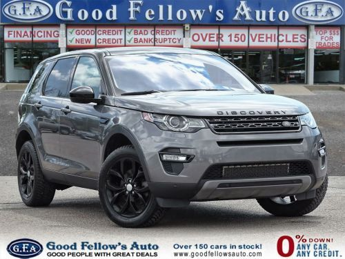 This breathtaking 2017 Land Rover is on our lot today at Good Fellow's Auto Wholesalers.<br /> <br /> https://www.goodfellowsauto.com/ Inventory of Good Fellow's Auto Wholesalers 3675 Keele St - Photo 75 of 219