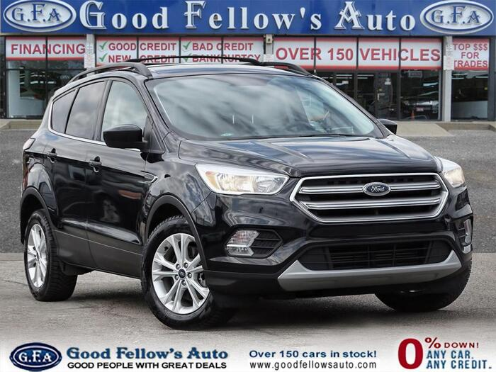 2017 Ford Escape Inventory of Good Fellow's Auto Wholesalers 3675 Keele St - Photo 130 of 219