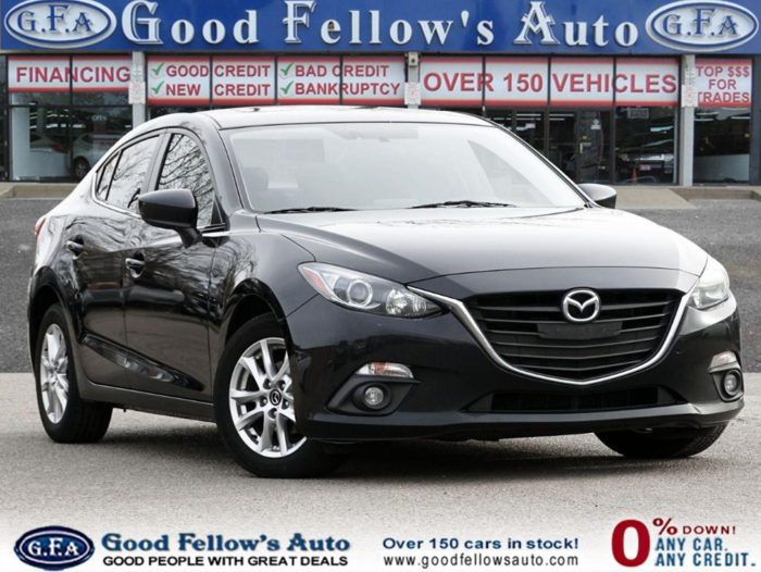 Inventory of Good Fellow's Auto Wholesalers 3675 Keele St - Photo 3 of 219