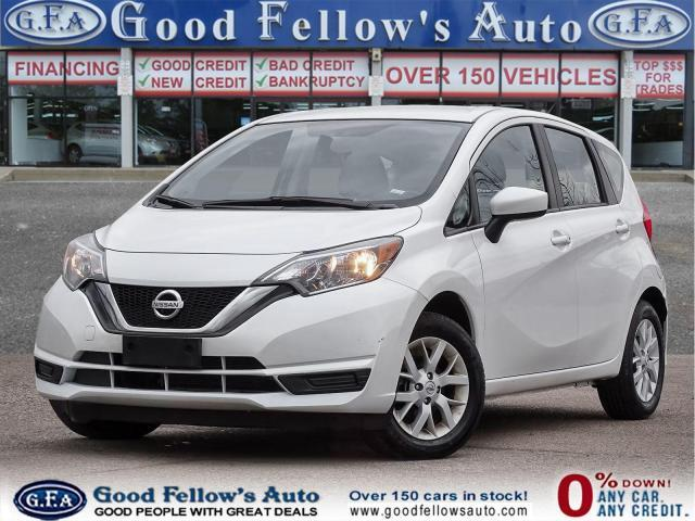 Nissan Versa Note for Sale Inventory of Good Fellow's Auto Wholesalers 3675 Keele St - Photo 150 of 219