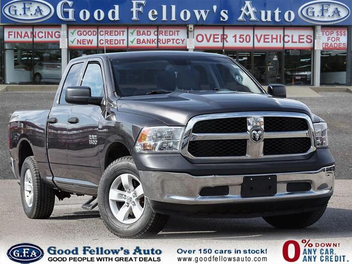 2014 RAM 1500 Inventory of Good Fellow's Auto Wholesalers 3675 Keele St - Photo 163 of 219