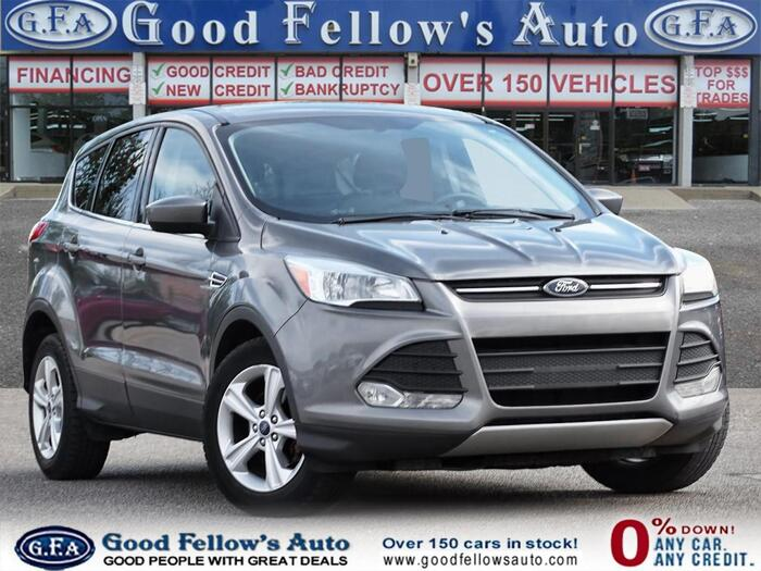 2014 Ford Escape Inventory of Good Fellow's Auto Wholesalers 3675 Keele St - Photo 168 of 192